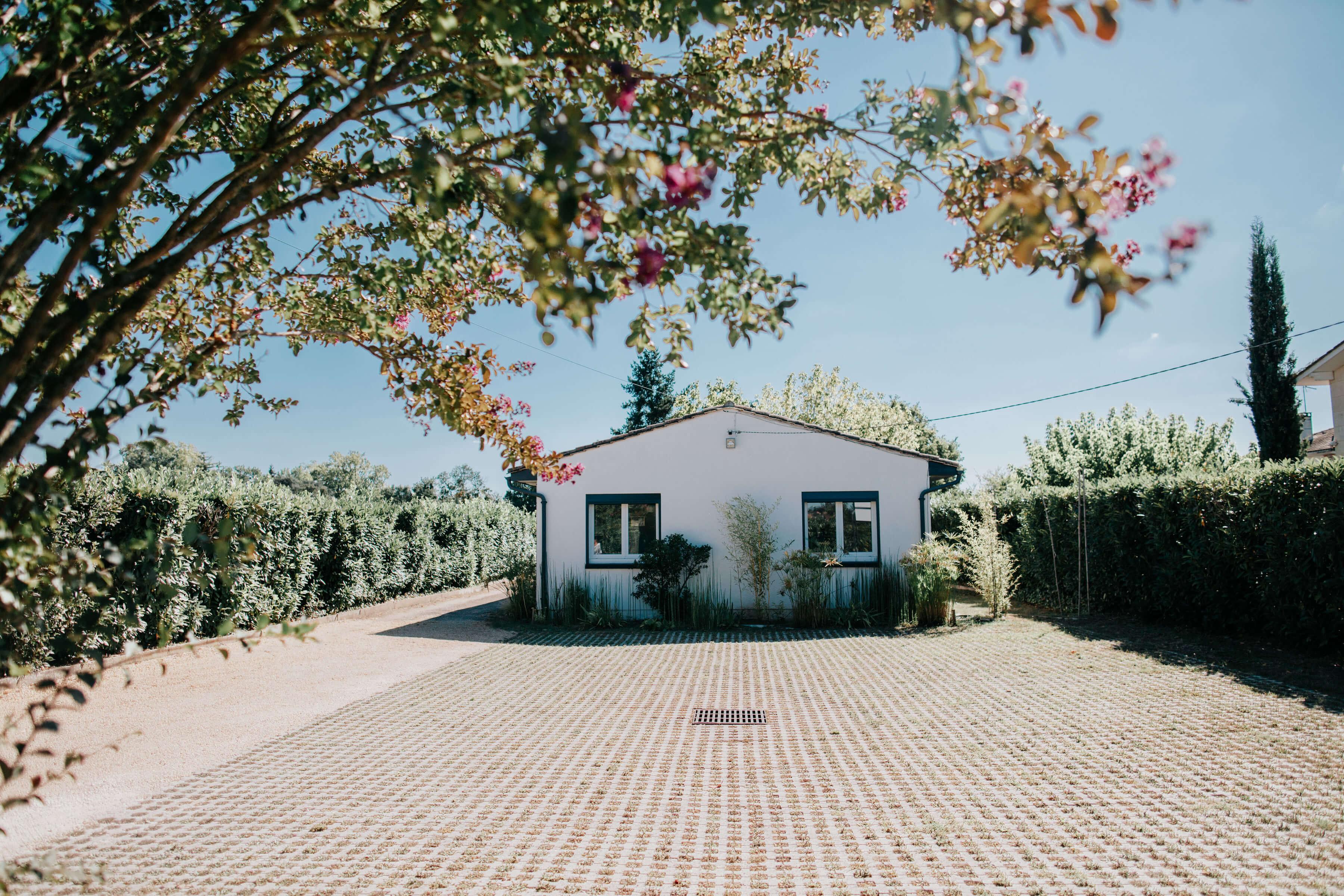 photo de présentation de la maison du bien-être à Libourne